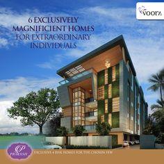 Real Estate Agency, Real Estate Companies, Property Development, Chennai, Modern Architecture, Villa, Pocket, Luxury, Check