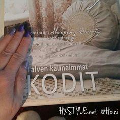 HOME&DECORATE. Jeanne D Arc Living, Makazines&STYLE, Vintage&Ideas. I Follow&ENJOY. SHOPS Helsinki? I need Madonna or Angel...MySTYLE Home&DECORATE. See U. SMILE #Koti #sisustus  #sisustusblogi #idea #blog #shopping #shops? #mystyle #inspiration  #makazines ☺