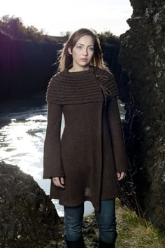 Kurl Project of Iceland (lots of gorgeous knits on this website)