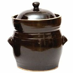 Fermentation Pot, 10 Liter capacity