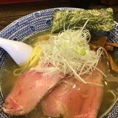 麺屋武蔵 新宿本店 - 西武新宿 | ラーメンデータベース details of a highly regarded ramen shop