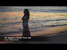 An Angel to Watch Over Me - Cover