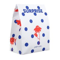 Pochette surprise AMIT GREENBERG X COLETTE Pochette surprise