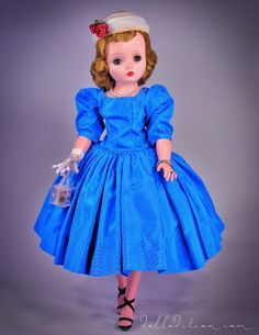 Image result for deluxe reading grocery store doll 50s