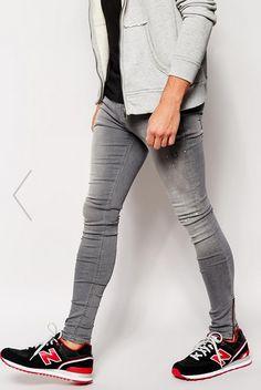 Super Skinny Jeans Boys — extremelytight: nudiejeanslover: Nudie jeans...