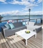 Rattan Sofa Sets & Dining Furniture, Teak Tables & chairs , Outdoor Aluminium Garden Furniture Costa Del Sol Costa Blanca Delivery To The Whole Of Spain