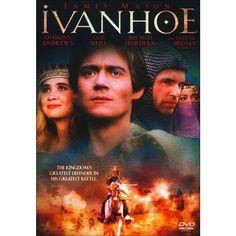 Ivanhoe (dvd_video), Movies