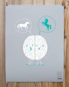 Right Brain Initiative Poster