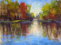 Painting My World: inspiration