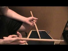 This video is for Paul who messaged me via my website about the one handed roll. He is wondering how to get away from a shuffle feel to a more even one hande. Drum Lessons, Music Lessons, Drum Rudiments, Drums Sheet, Drum Room, Drums Beats, Hand Drum, Drum Music, Drum Cover