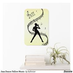Jazz Dance Yellow Music Metal Sign Dance All Day, Parking Signs, Jazz Dance, Dance Photos, Novelty Gifts, Funny Signs, Metal Signs, Design Your Own, Shapes
