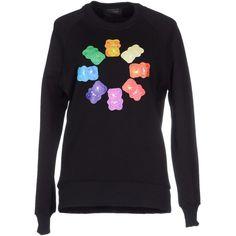 Markus Lupfer Sweatshirt (185 CAD) ❤ liked on Polyvore
