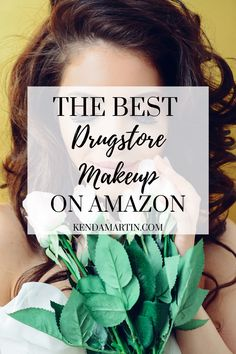 Best Drugstore Foundation, Best Drugstore Makeup, Drugstore Makeup Dupes, Beauty Dupes, Amazon Beauty Products, Makeup Products, Elf Products, Rimmel Stay Matte Primer, Maybelline Baby Skin