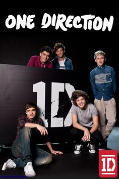 One Direction 2012 iPhone Wallpaper