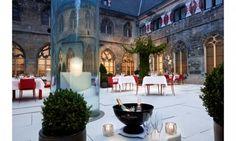 Kruisherenrestaurant - 10 hotspots in Maastricht - Hotspots - Eten