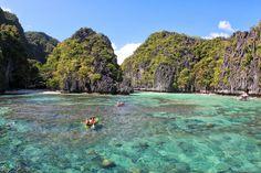 Big Lagoon, El Nido, Palawan. Philipines. by barwinskimariusz on 500px