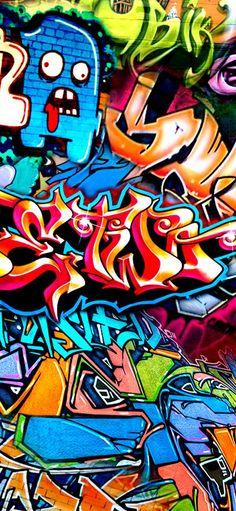Graffiti Wallpaper for iPhone X, 7 . Wallpapers Android, Hd Wallpaper Für Iphone, Graffiti Wallpaper Iphone, Oneplus Wallpapers, Pop Art Wallpaper, Galaxy Wallpaper, Wallpaper Backgrounds, Android Art, Graffiti Art