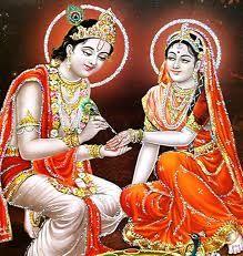sri Radha krishna ji