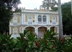 Museo ecológico Casa Villavicencio, en San Esteban Pueblo. Edo. Carabobo. Venezuela Foto: cortesía pueblos de Venezuela