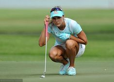 Lexi Thompson; is the Professional Golfer dating someone? Any Boyfriend? Find out here