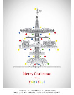 here is a selection of some of the best christmas cards weve received from architects designers and brands this year including a winter scene by mvrdv