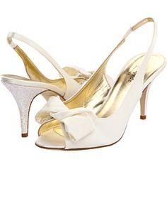 Kate Spade New York my wedding shoe!