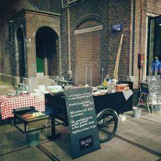 BAQ fiets BBQ and more