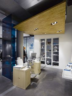 Adidas Originals concept store Berlin 10 Adidas Originals concept store, Berlin