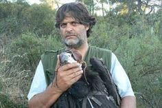 #ErnestoAlvarez, director de #GREFA (Grupo de Rehabilitación de la Fauna Autóctona y su Hábitat)