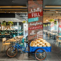Design Clarity delivers Din Tai Fung, Central Park | Architecture And Design