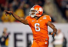 d54afeb87 DeAndre Hopkins has starred for Clemson this year. Clemson Athletics
