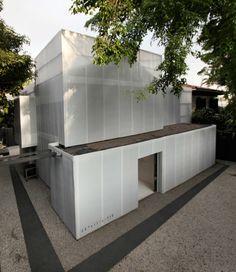 After installation | Casa do lado, a retail space for Micasa, São Paulo | 20.87 architects