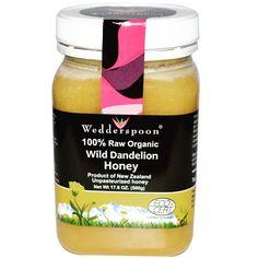 Shop dandelion root, tea, herbal, supplements, honey & more savings at www.Pickvitamin.com
