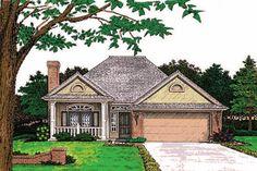 House Plan 310-751