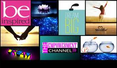 The Empowerment Channel features programming meant to inspire and empower you the listener. Here you will learn how people have overcome adversity in their lives through self empowerment. Our Hosts will share with the listeners how to lead a more positive and fulfilled life. The Empowerment Channel shows touch many topics from empowerment to spiritual enlightenment.