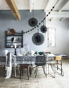 VTWONEN Kerst tafel Styling Moniek Visser Photography Sjoerd Eickmans