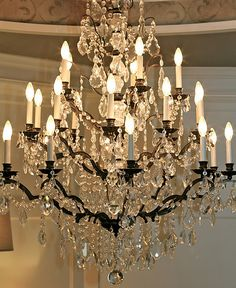 215 best staircases chandeliers images on pinterest staircases all i want is a chandelier and a spiral staircase in my future house aloadofball Gallery