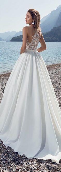 Lanesta Bridal - The Heart of The Ocean Collection