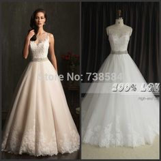 Find More Wedding Dresses Information about Real Sample New Fashion Modest Elegant Bridal  Appliqued Soft Tulle Wedding Dress With Crystal Custom Made Free Shipping,High Quality dress attire for weddings,China wedding dress sexy Suppliers, Cheap wedding dresses with corset tops from 100% Love Wedding Dress & Evening Dress Factory on Aliexpress.com