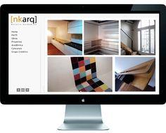 [nkarq] | diseño web + contenidos + creatividad + gestión dominio + hosting + activación en facebook. www.nkarq.com.ar