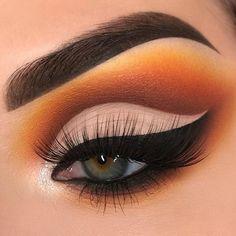 Perfect Eye Make Up Creative Makeup Looks Eye perfect Perfect Eye Make Up Creative Makeup Looks Eye perfect Makeup Eye Looks, Beautiful Eye Makeup, Eye Makeup Art, Smokey Eye Makeup, Cute Makeup, Glam Makeup, Makeup Inspo, Eyeshadow Makeup, Makeup Inspiration