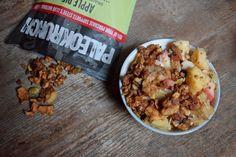Superfood Paleo Apple Crisp Recipe   Breakfast Criminals