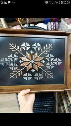 Diy And Crafts, Cross Stitch, Crochet, Decor, Farmhouse Rugs, Hardanger, Punto De Cruz, Needlepoint, Decoration