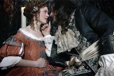 Versailles: No Sex Please, We're American Versailles Tv Series, British Press, 17th Century Fashion, Sofia Coppola, Ballet, Anne Boleyn, Period Costumes, Baroque Fashion, Historical Romance