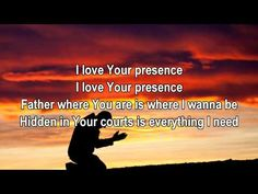 Your Presence - Planetshakers (Best Worship Song with Lyrics) - YouTube