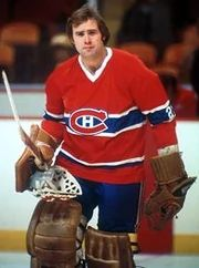 Ken Dryden | Ice Hockey Wiki | Fandom Ice Hockey Teams, Hockey Goalie, Pat Quinn, Ken Dryden, Bernie Parent, Goalie Stick, Hockey News, Hockey Hall Of Fame