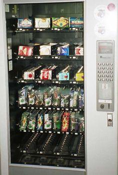 Where is this machine?!