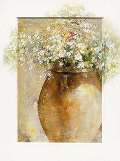 Фото красота, рисунки, живопись, акварель, гармония