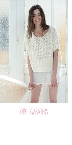 SPRING SUMMER COLLECTION 16 | Des Petits Hauts | Official website