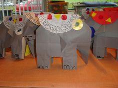 Een olifantenopstel en achtentwintig lieve briefjes Een nieuwe club en een groot geheim